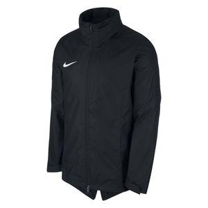 NIKE Regenjacke ACADEMY 18 Herren Jacke schwarz , Bekleidungsgröße:XL