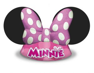 Minnie Happy Helpers gestanzte Party-Hüte