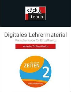 7. Schuljahr, Digitales Lehrermaterial (Karte mit Freischaltcode)