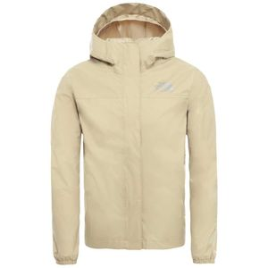 The North Face Resolve Reflect Twill Beige S