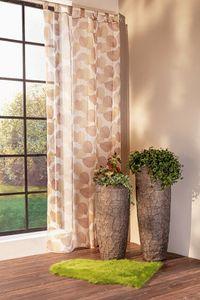 Übertopf 'Antikbraun', groß, Übertöpfe Dekoration Pflanze Blumen zeitlos