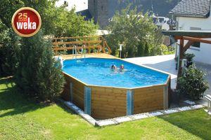 Weka MH-Schwimmbad Korfu 1 Sparset