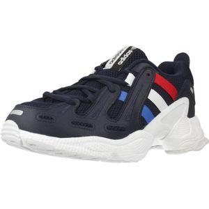 adidas Eqt Gazelle - conavy/globlu/scarle, Größe:4