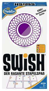 Thinkfun Kartenspiel Logikspiel Swish 76318