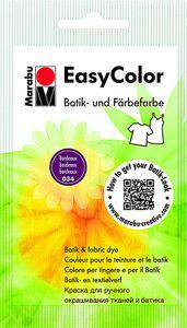 Marabu Easy Color, Bordeaux 034, 25 g