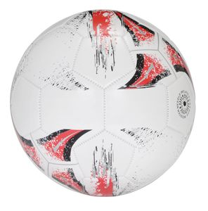 TOPICO Fußball KICK AROUND, Farbe:schwarz / weiß