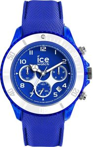 Ice-Watch 014218 Chronograph Ice Dune Admiral Blue L