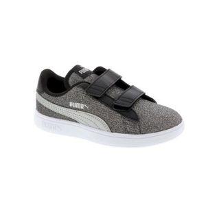 Puma Mädchen Sneakers in der Farbe Schwarz - Größe 35
