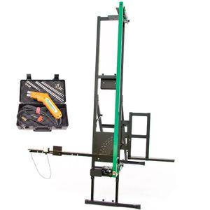 Styroporschneider Alucutter PROFI + Handschneider Styrocutter / Styroporschneidegerät