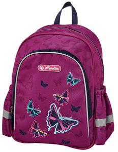 "Herlitz Kinderrucksack ""Butterfly"""