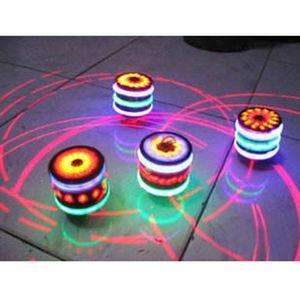 2 Satz GYROSKOP Musik LED Kreisel Gyroskopkreisel Spielzeugkreisel Spielzeug für Kinder