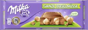 Milka Ganze Haselnüsse (300 g)