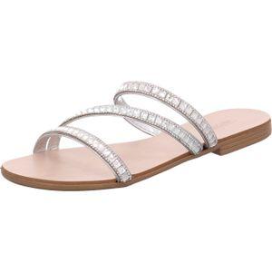 Esprit Nil Juwel 049EK1W049-090 Silber, Größe: UK7,5 - EU41