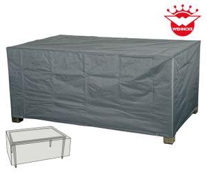Wehncke Schutzhülle - Abdeckung für Gartentisch - 170x100x71 cm; 79329