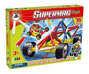 Supermag Maxi City Car 76