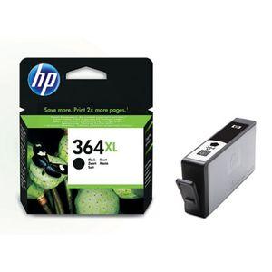 HP 364XL, Schwarz, High, 550 Seiten, 5 - 80, -40 - 70 °C, 5 - 50 °C