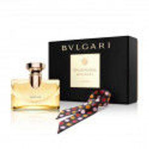 Set mit Damenparfum Splendida Iris D'or Bvlgari (2 pcs)  Bvlgari