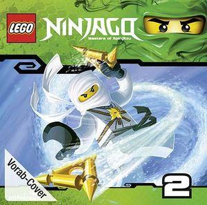 Lego: Ninjago - Das Jahr der Schlangen (CD 2)