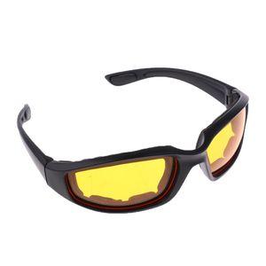 Winddichte Radfahren Sonnenbrille Fahrrad Brille Motorrad-Motocross-Ski Sknowboard Schutzbrillen
