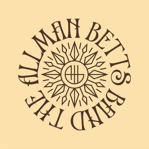 Allman Betts Band - Down To The River -   - (CD / Titel: A-G)