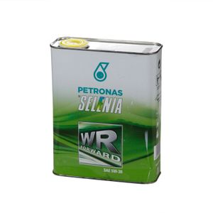 Petronas Selenia WR Forward Motoröl Öl 5W30 2L 2 Liter ACEA C4 Fiat 9.55535-S4 CTR. F023.N15 RN0720