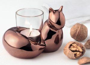 Leonardo GK/Eichhörnchen mit Tischlicht