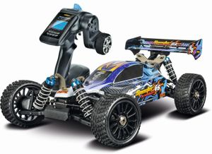 Carson 1:8 Specter Two 6S Brushless Elektro Buggy RTR 2,4Ghz