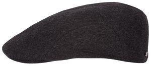 Madison Tyrolean Loden Schirmmütze grau 58 cm