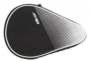 V3TEC Basic Tischtennis Schlägerhülle schwarz