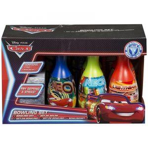 PAW Patrol, Cars, Findet Dory/Dorie Bowlingset 19x31cm - Auswahl: Cars 3