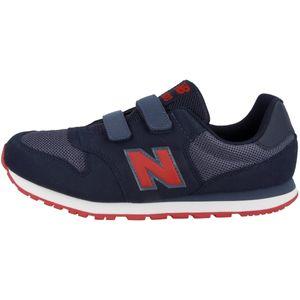New Balance Sneaker low blau 29