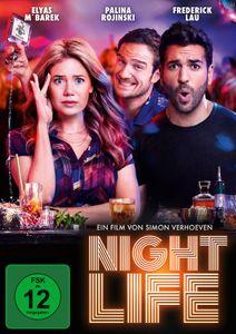 Nightlife - Digital Video Disc