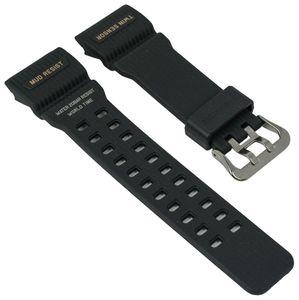 Casio G-Shock Mudmaster   Armband Resin schwarz GG-1000-1AER  GWG-100