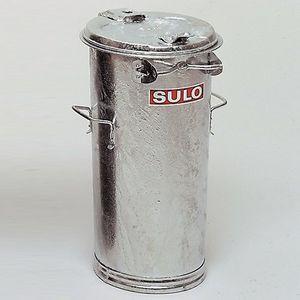 Sulo 1029106 Mülltonne 50l verzinkt oB