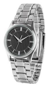 Funk-Armbanduhr Damen, Edelstahl, mit Edelstahl-Armband