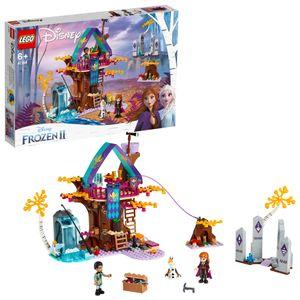 LEGO® Disney Verzaubertes Baumhaus, 41164