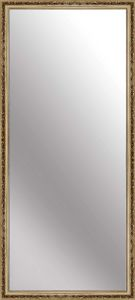 nielsen HOME Wandspiegel Francesca, Gold, Holz, ca. 70x170 cm
