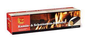 Entrußer / Entrußerblock für Kamin und Schornstein Flash