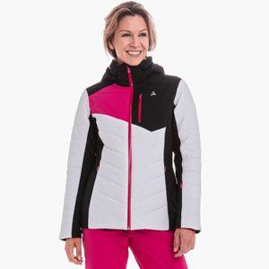 SCHÖFFEL Ski Jacket Marseille3 9990 black 42