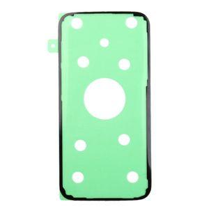Akkudeckel Klebefolie Kleber Sticker für Samsung Galaxy S7 G930 G930F