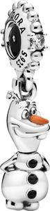Pandora Disney Charm Anhänger 798455C01 Frozen Olaf