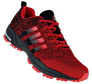 Art 120 Neon Turnschuhe Schuhe Sneaker Sportschuhe Neu Herren, Schuhgröße:48