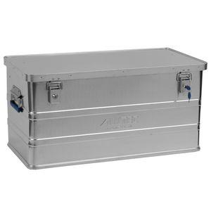 ALUTEC Aluminiumbox CLASSIC 93 Maße 750x350x355mm