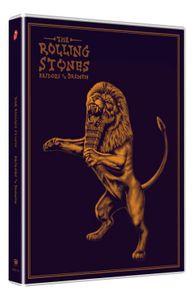 The Rolling Stones - Bridges To Bremen -   - (DVD Video / Pop / Rock)