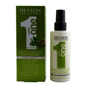 Revlon uniq one Green Tea Hair Treatment 150 ml NEU TOP