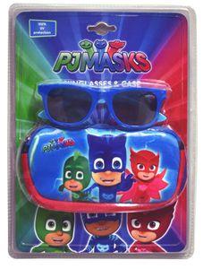 Disney sonnenbrille PJ Masken Junior Einheitsgröße blau