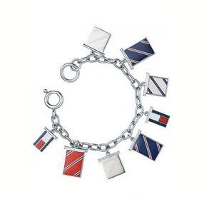 Tommy Hilfiger Womens Bracelet 2700337