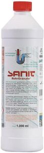 Details zu  SANIT RohrGranate 1000 ml Comfort Abflussreiniger Rohrreiniger