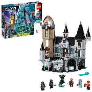 LEGO® Hidden Side™ 70437  Geheimnisvolle Burg