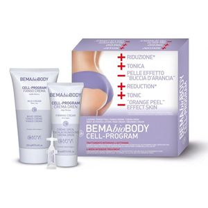 Bema bio Body - Cell Programm - Anti-Cellulite 100% natürlich